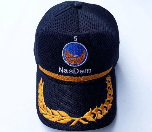 Terima Pesanan Topi Bandung Topi Partai