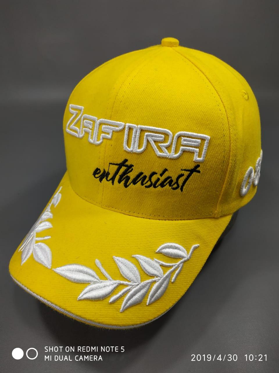 Konveksi Topi Topi Bordir 3d Rafel Washed UNIPRO Kampung Topi siap mengerjakan pesanan berbagai macam topi. Termasuk topi bordir 3d / timbul. Mesin bordir milik sendiri.