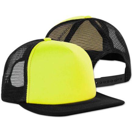 Konveksi Topi Topi Jala / Jaring / Mesh topi jaring pesanan
