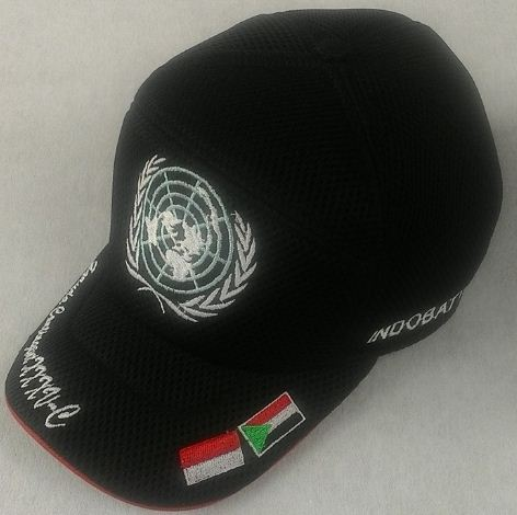 Terima Pesanan Topi Bandung Topi Jala Doublemesh PBB Order Topi Bandung - Topi Jala Doublemesh PBB